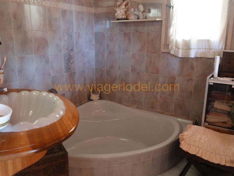 Lijfrente  huis Vidauban 150000€ - Foto 14