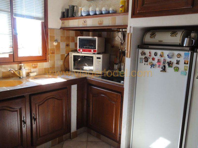 Lijfrente  huis Vidauban 150000€ - Foto 15
