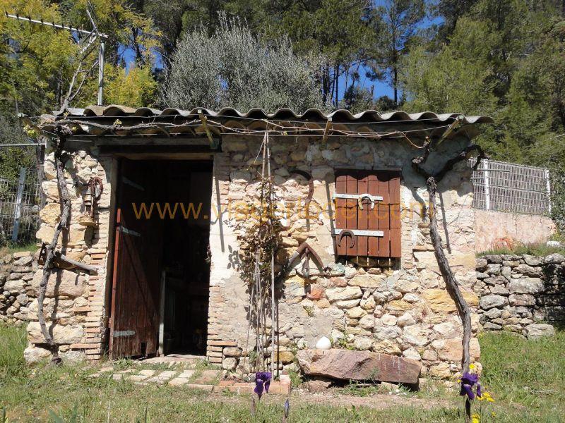 Lijfrente  huis Vidauban 150000€ - Foto 7