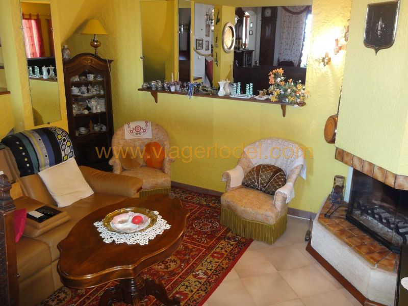 Lijfrente  huis Vidauban 150000€ - Foto 9
