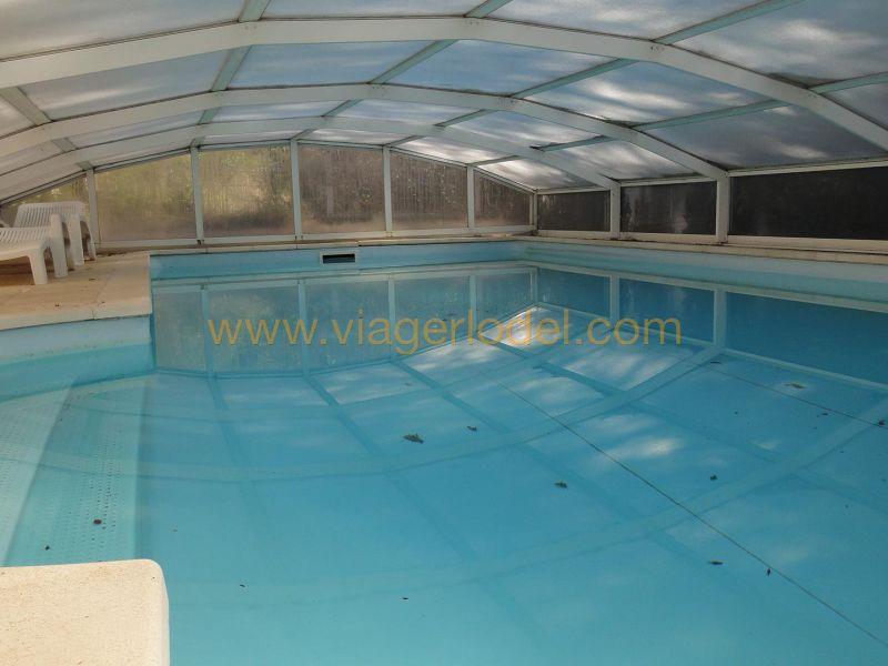 Lijfrente  huis Vidauban 150000€ - Foto 3