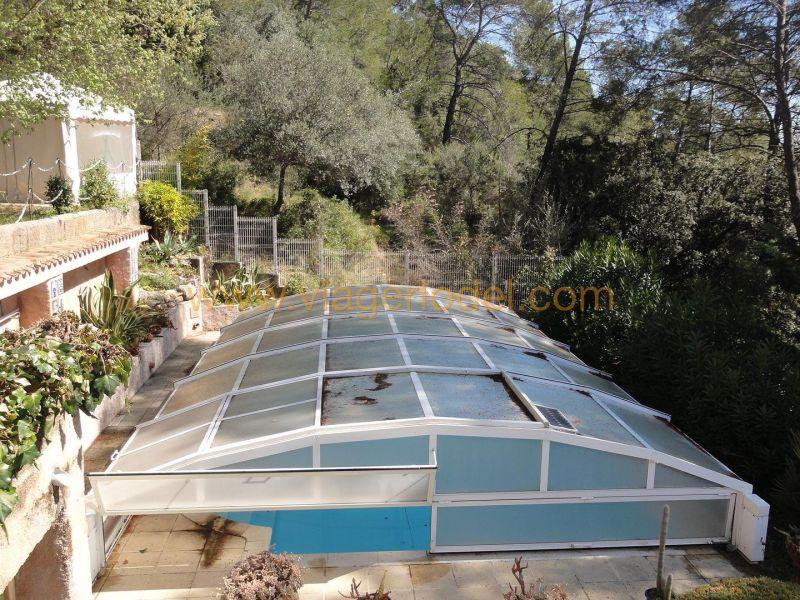Lijfrente  huis Vidauban 150000€ - Foto 17