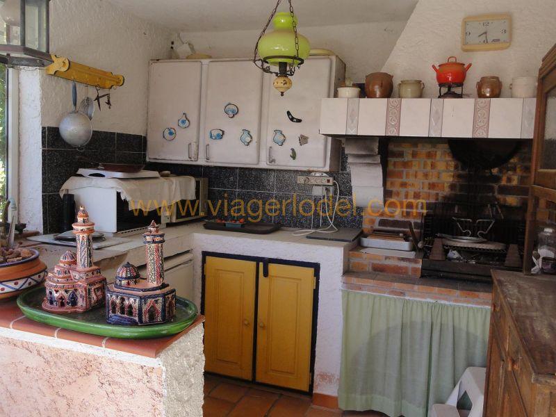 Lijfrente  huis Vidauban 150000€ - Foto 8