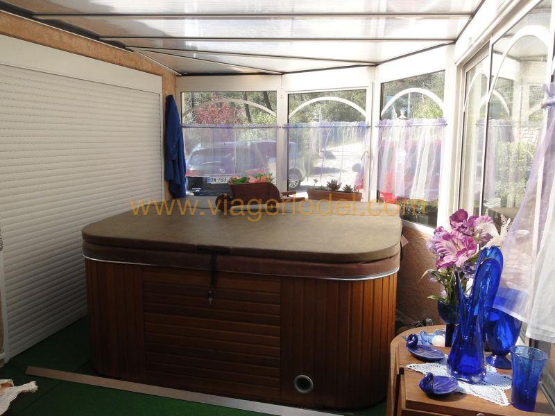 Lijfrente  huis Vidauban 150000€ - Foto 16