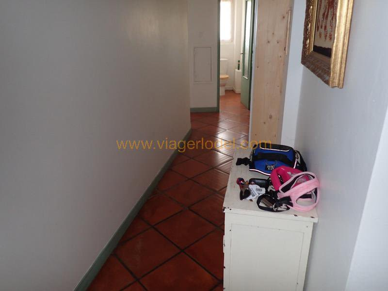 Viager appartement Vence 216500€ - Photo 8