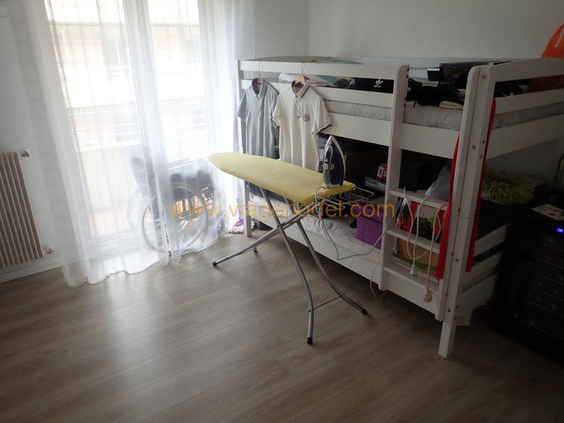 Viager appartement Vence 216500€ - Photo 14