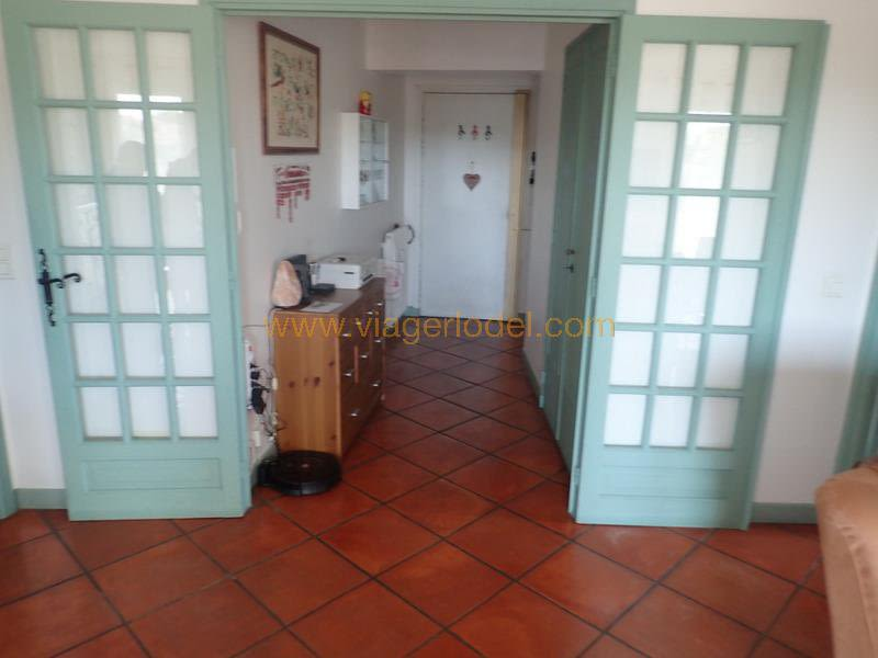 Viager appartement Vence 216500€ - Photo 10
