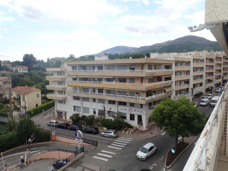 Viager appartement Vence 216500€ - Photo 19