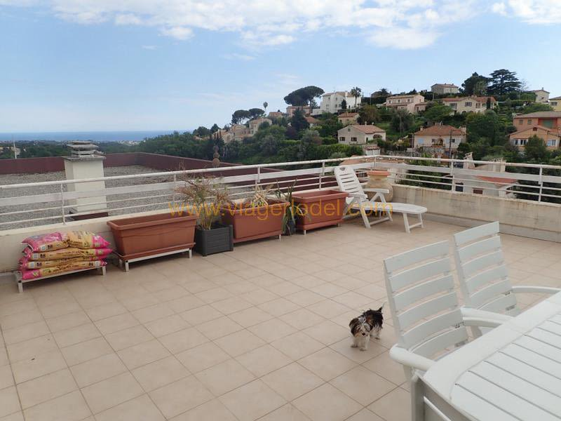 Viager appartement Vence 216500€ - Photo 16