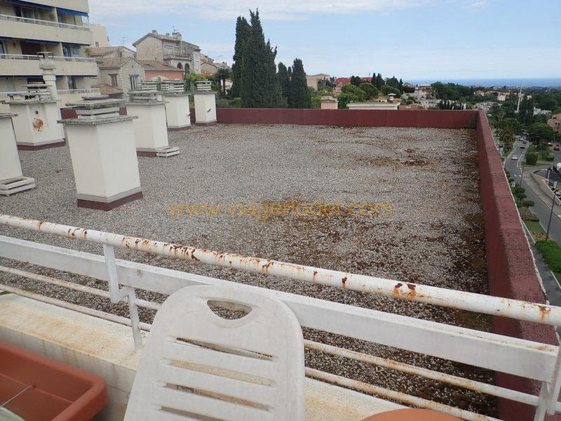 Viager appartement Vence 216500€ - Photo 13