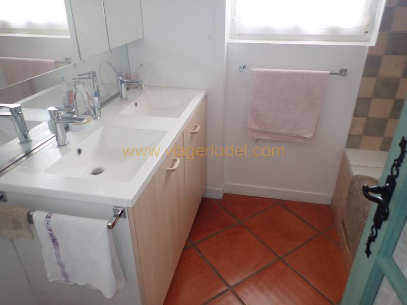 Viager appartement Vence 216500€ - Photo 6