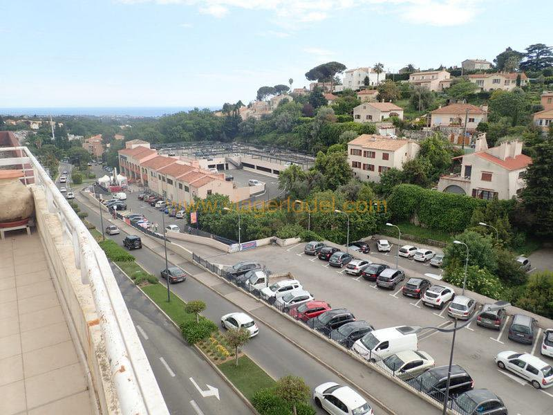 Viager appartement Vence 216500€ - Photo 20