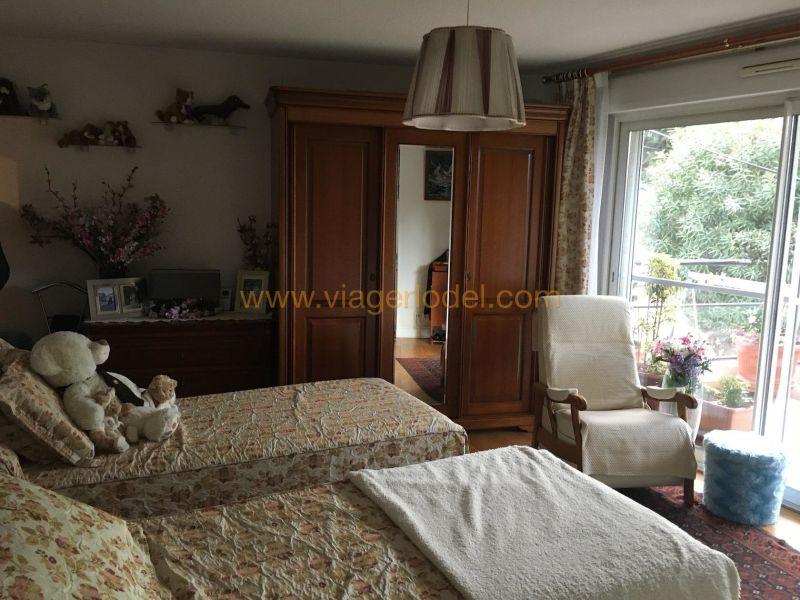 Verkauf auf rentenbasis wohnung Cagnes-sur-mer 120000€ - Fotografie 6