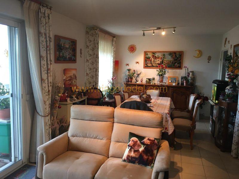Verkauf auf rentenbasis wohnung Cagnes-sur-mer 120000€ - Fotografie 4