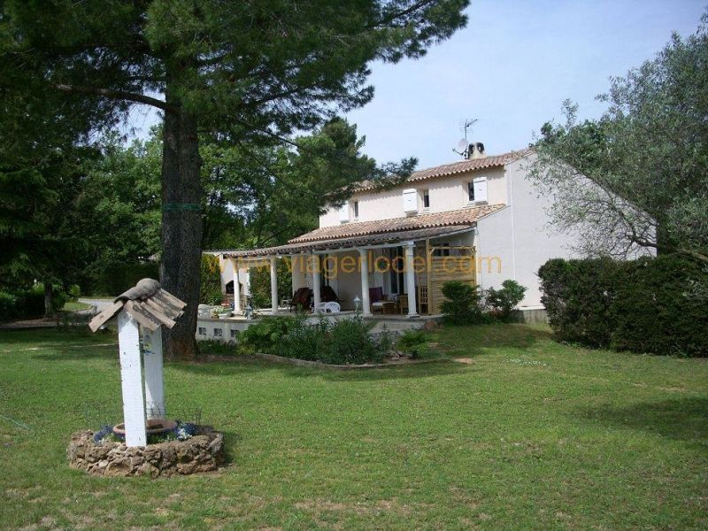 Life annuity house / villa Le muy 130 000€ - Picture 2