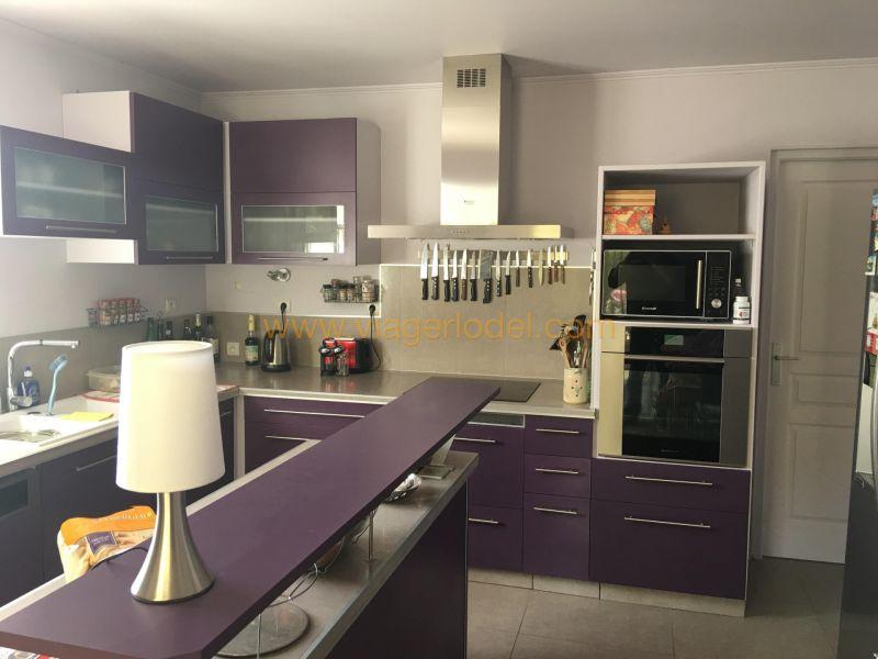 Life annuity house / villa Gonfaron 125000€ - Picture 3