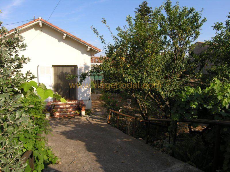 Viager maison / villa Le cannet 272500€ - Photo 3