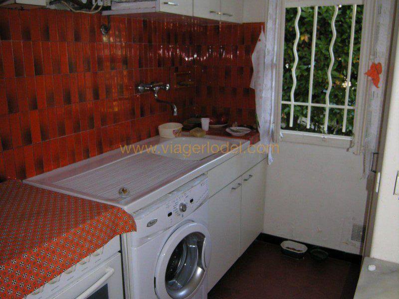 Viager maison / villa Le cannet 272500€ - Photo 8