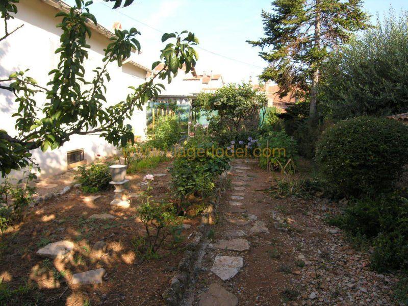Viager maison / villa Le cannet 272500€ - Photo 4
