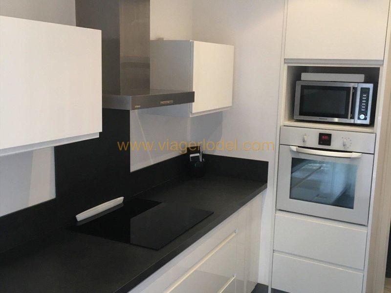 Lijfrente  appartement Cagnes-sur-mer 98500€ - Foto 5