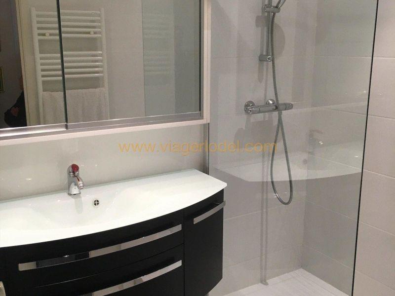 Lijfrente  appartement Cagnes-sur-mer 98500€ - Foto 8