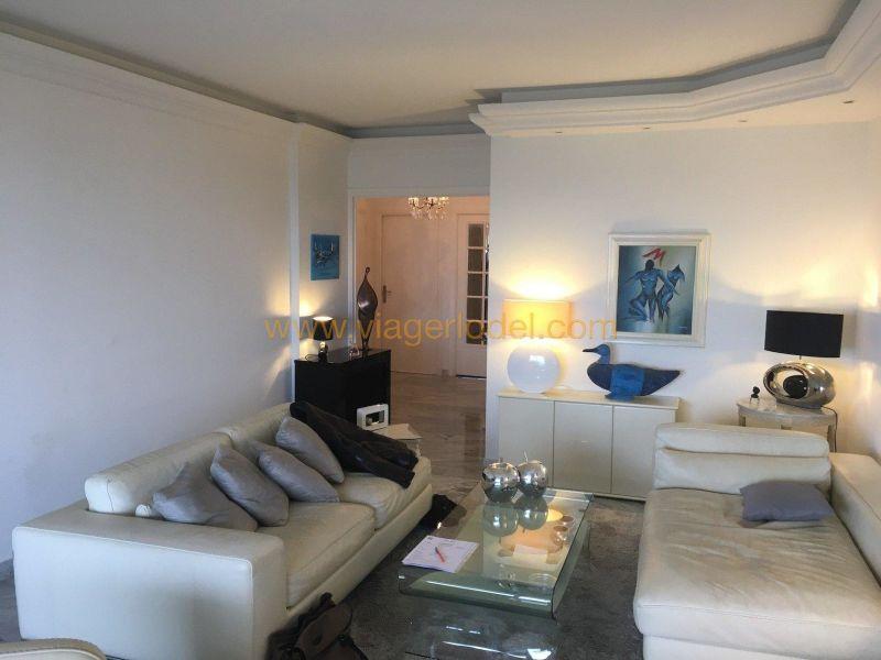 Lijfrente  appartement Cagnes-sur-mer 98500€ - Foto 4