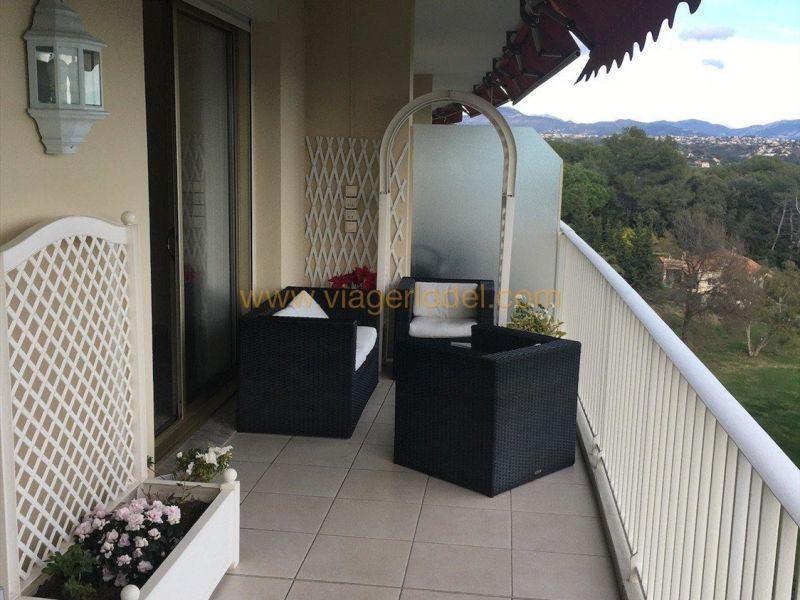 Lijfrente  appartement Cagnes-sur-mer 98500€ - Foto 9