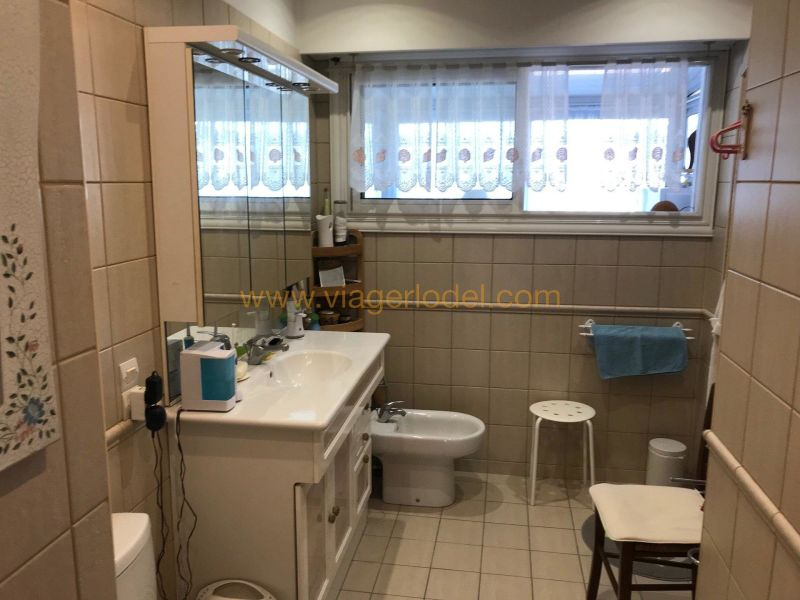 Life annuity apartment Nice 105000€ - Picture 20