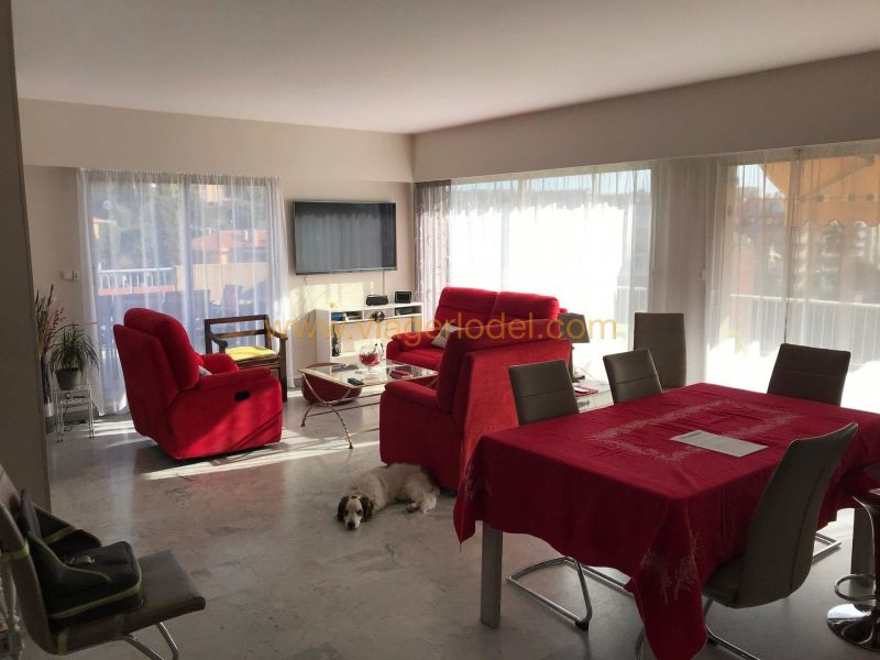 Life annuity apartment Nice 105000€ - Picture 10