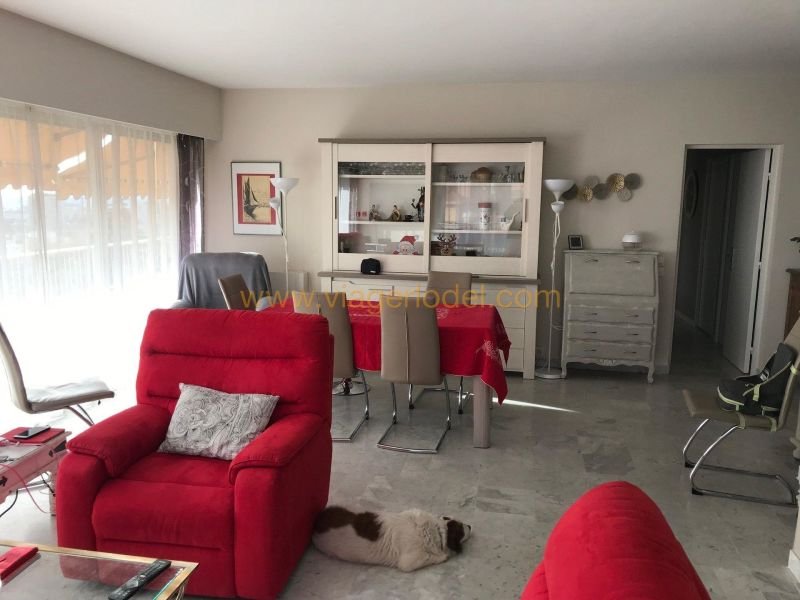 Life annuity apartment Nice 105000€ - Picture 13
