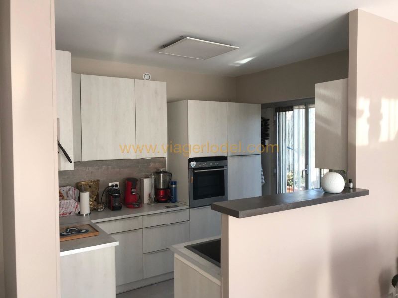 Life annuity apartment Nice 105000€ - Picture 19