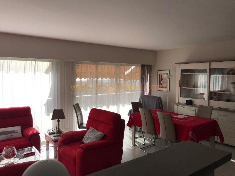 Verkauf auf rentenbasis wohnung Nice 105000€ - Fotografie 12