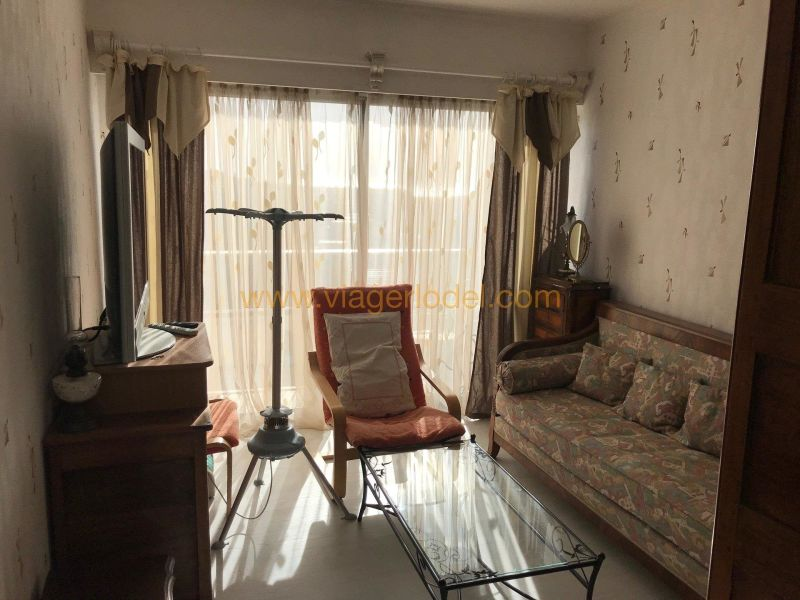 Life annuity apartment Nice 105000€ - Picture 18