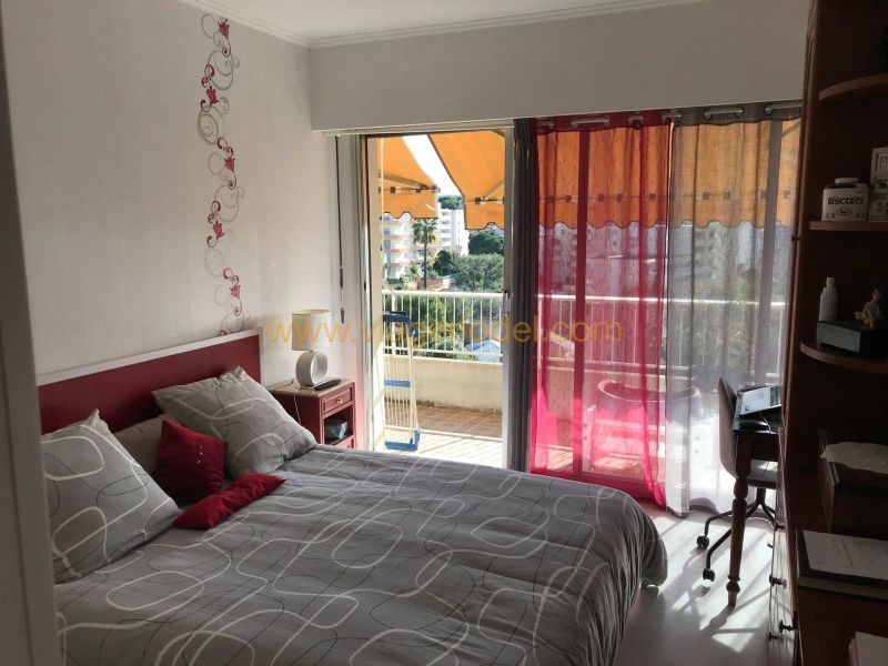 Life annuity apartment Nice 105000€ - Picture 17