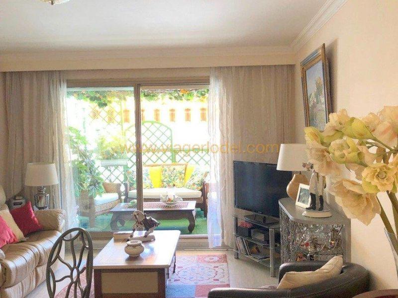 Viager appartement Menton 292500€ - Photo 6