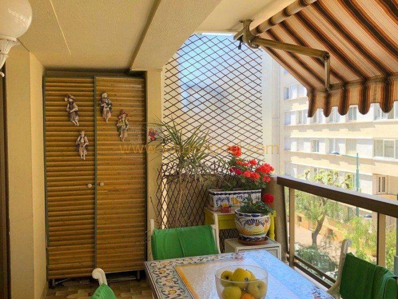 Viager appartement Menton 292500€ - Photo 8