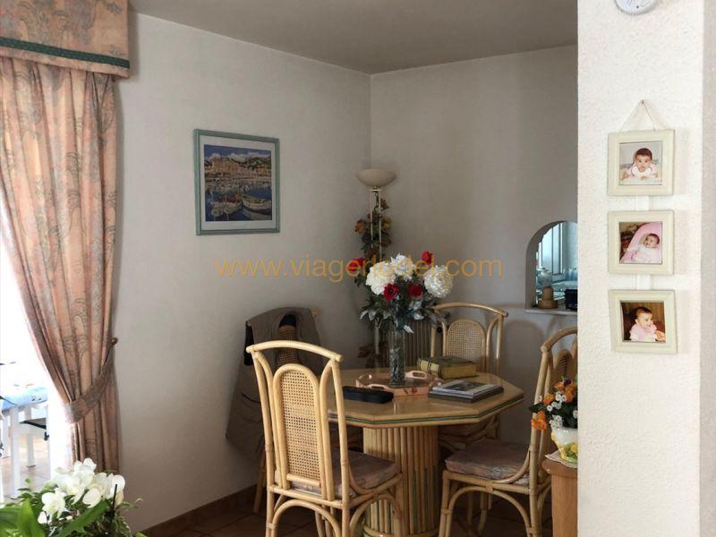Viager appartement Menton 125000€ - Photo 2