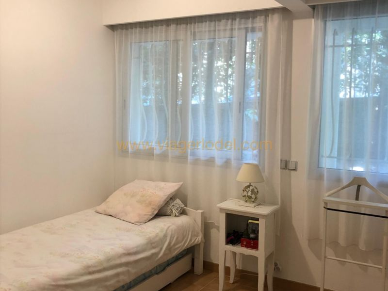 Viager appartement Menton 125000€ - Photo 7