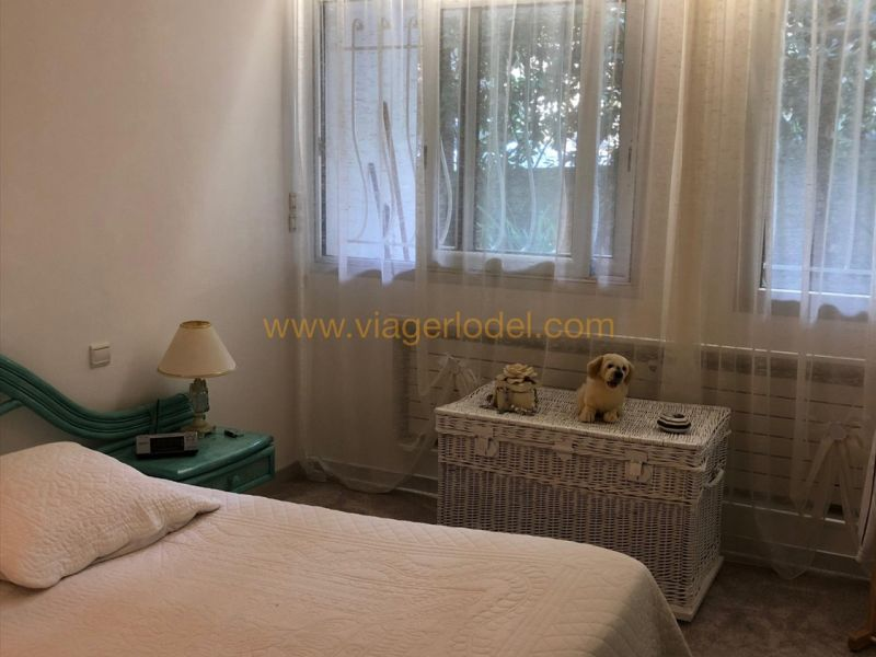 Viager appartement Menton 125000€ - Photo 8