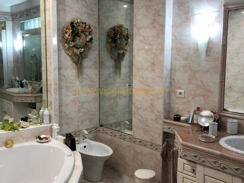Viager appartement Menton 125000€ - Photo 10