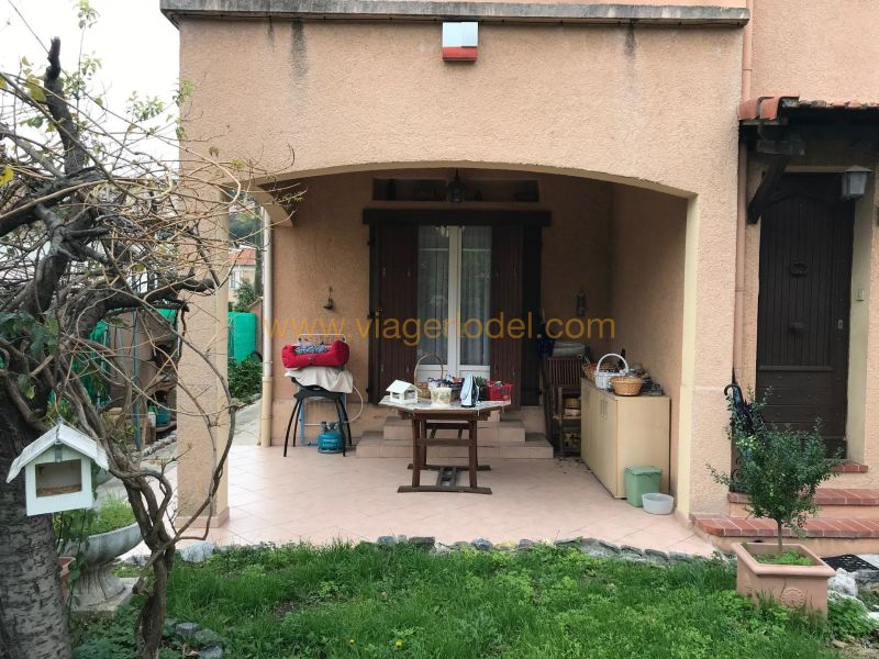 Life annuity house / villa Nice 160 000€ - Picture 4