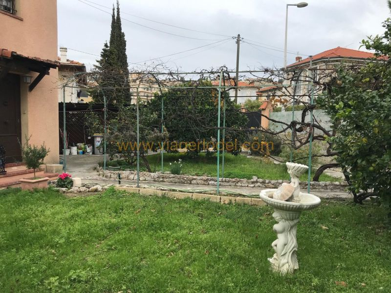 Life annuity house / villa Nice 160 000€ - Picture 12