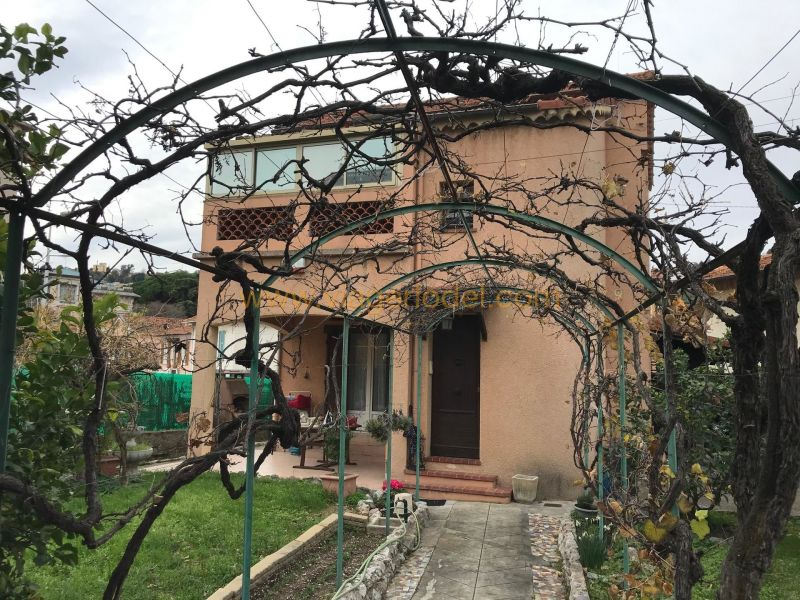 Life annuity house / villa Nice 160 000€ - Picture 2