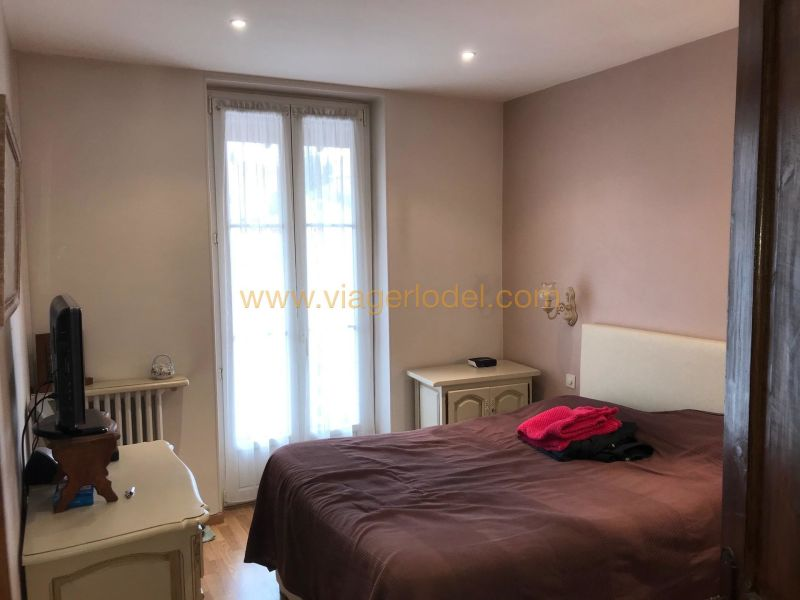 Life annuity house / villa Nice 160 000€ - Picture 8