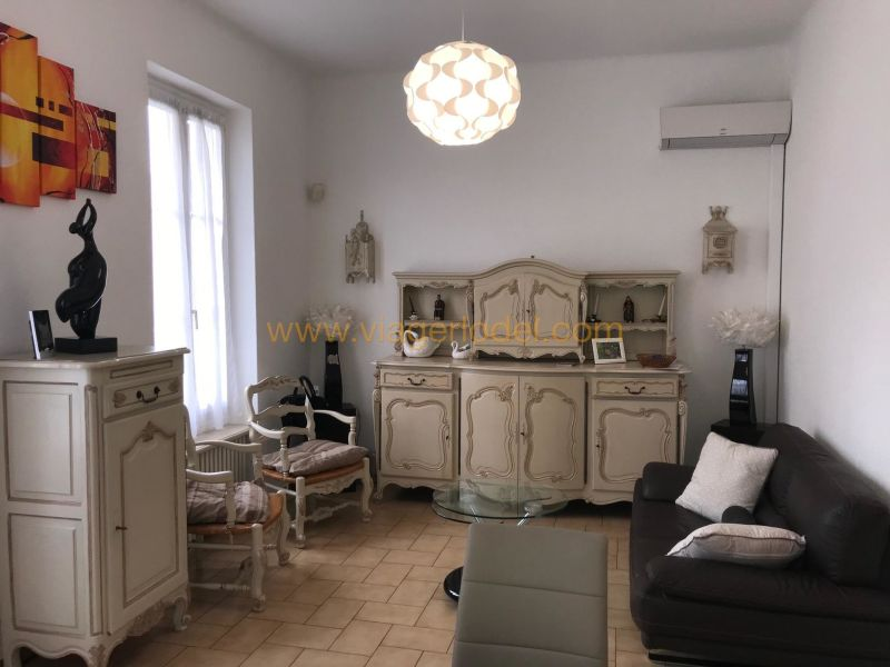 Life annuity house / villa Nice 160000€ - Picture 6