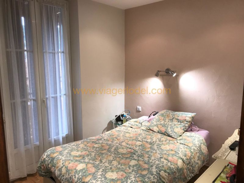 Life annuity house / villa Nice 160 000€ - Picture 9