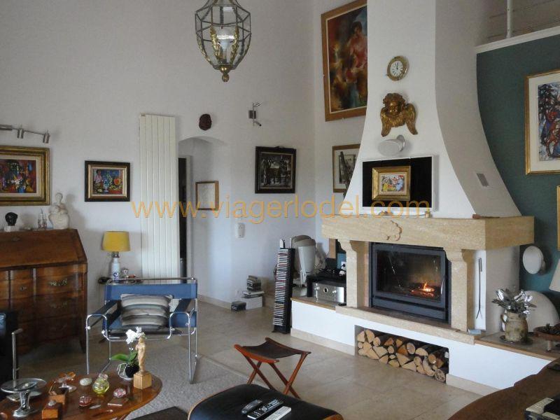 Viager maison / villa La londe-les-maures 150000€ - Photo 3