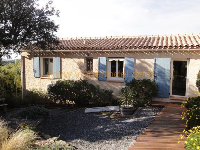 Viager maison / villa La londe-les-maures 150000€ - Photo 15