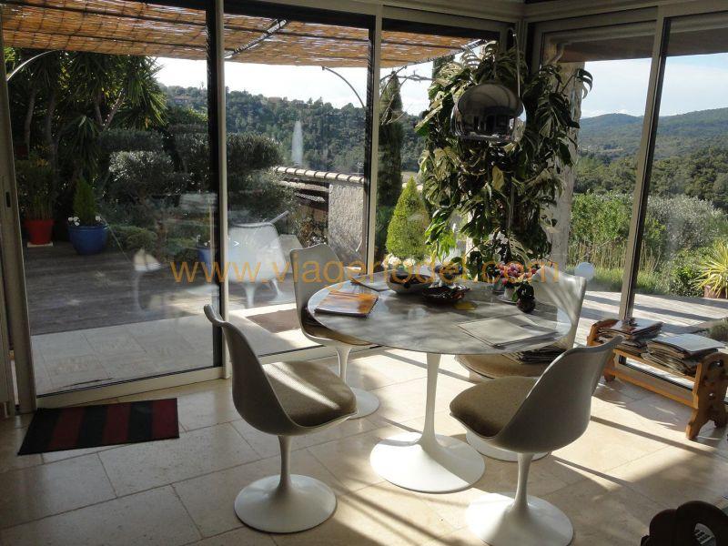 Viager maison / villa La londe-les-maures 150000€ - Photo 5