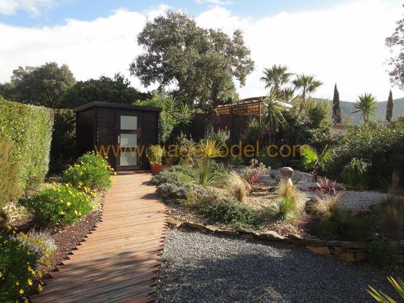 Viager maison / villa La londe-les-maures 150000€ - Photo 12